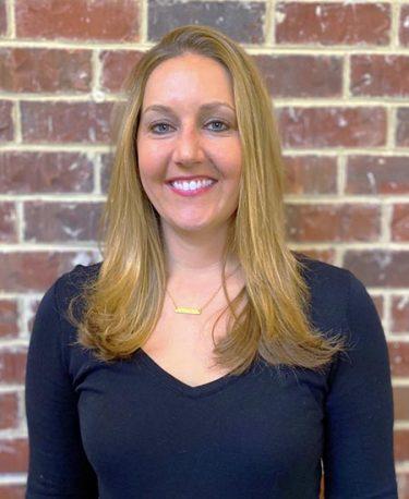 Andrea - Financial Coordinator - Paschal Orthodontics