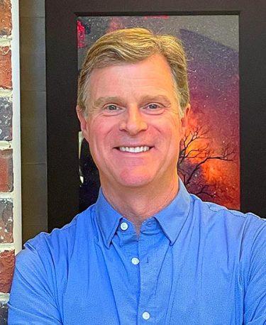Dr. Jep Paschal - Orthodontist - Paschal Orthodontics