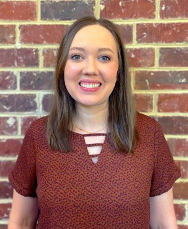 Laura - Marketing & Front Desk Coordinator - Paschal Orthodontics